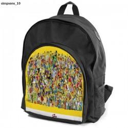 Plecak szkolny Simpsons 10