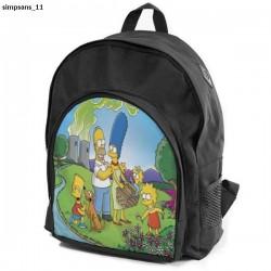 Plecak szkolny Simpsons 11