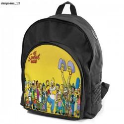 Plecak szkolny Simpsons 13