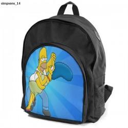 Plecak szkolny Simpsons 14