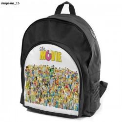 Plecak szkolny Simpsons 15