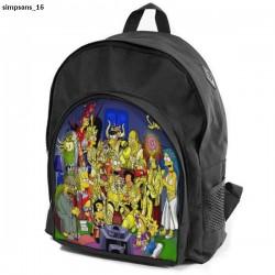Plecak szkolny Simpsons 16