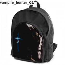 Plecak szkolny Vampire Hunter 01