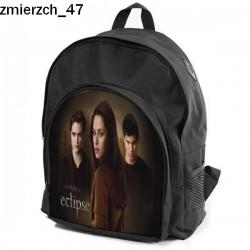 Plecak szkolny Zmierzch 47
