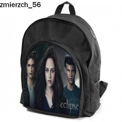 Plecak szkolny Zmierzch 56