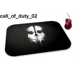 Podkładka pod mysz Call Of Duty 02