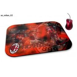 Podkładka pod mysz Ac Milan 02