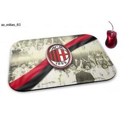 Podkładka pod mysz Ac Milan 03