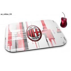 Podkładka pod mysz Ac Milan 04