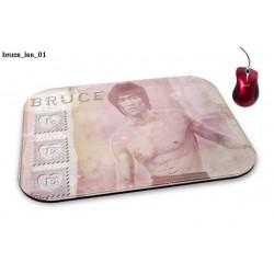 Podkładka pod mysz Bruce Lee 01