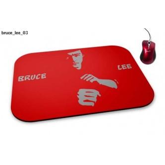 Podkładka pod mysz Bruce Lee 03