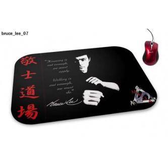 Podkładka pod mysz Bruce Lee 07
