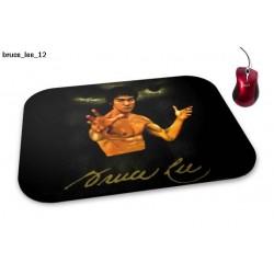 Podkładka pod mysz Bruce Lee 12