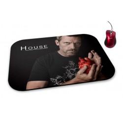 Podkładka pod mysz Dr House 02