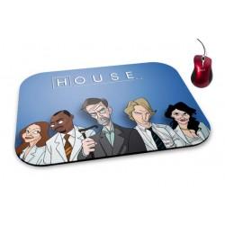 Podkładka pod mysz Dr House 06