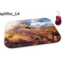 Podkładka pod mysz Spitfire 14