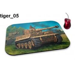 Podkładka pod mysz Tiger 05