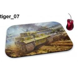 Podkładka pod mysz Tiger 07