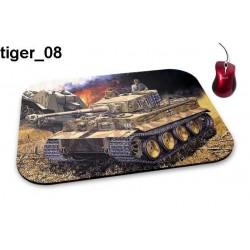 Podkładka pod mysz Tiger 08