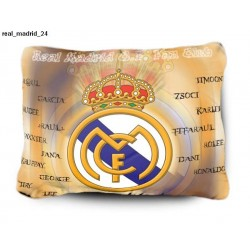 Poduszka Real Madrid 24