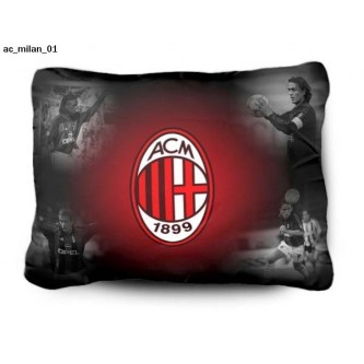 Poduszka Ac Milan 01