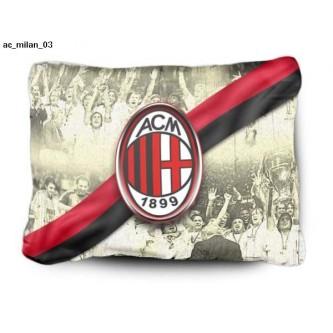 Poduszka Ac Milan 03