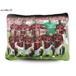 Poduszka Ac Milan 06