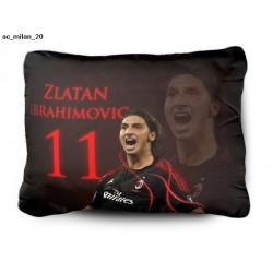 Poduszka Ac Milan 20