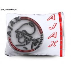 Poduszka Ajax Amsterdam 01