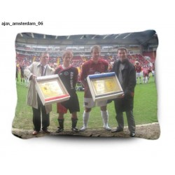 Poduszka Ajax Amsterdam 06