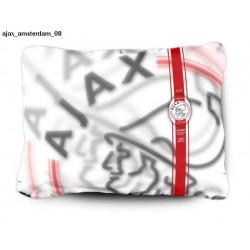 Poduszka Ajax Amsterdam 08