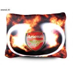 Poduszka Arsenal 02