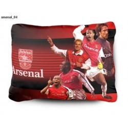 Poduszka Arsenal 04