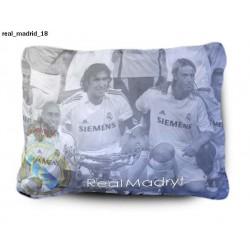 Poduszka Real Madrid 18
