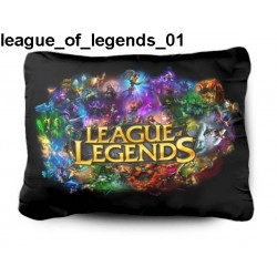 Poduszka League Of Legends 01