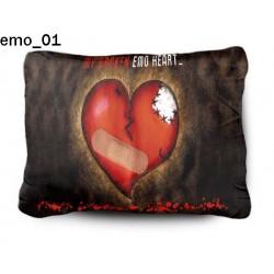 Poduszka Emo 01