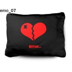 Poduszka Emo 07