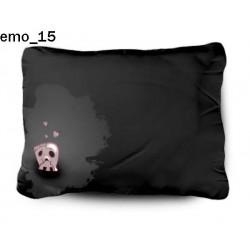 Poduszka Emo 15
