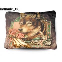 Poduszka Indianie 03