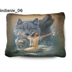 Poduszka Indianie 06