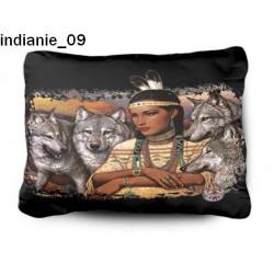 Poduszka Indianie 09