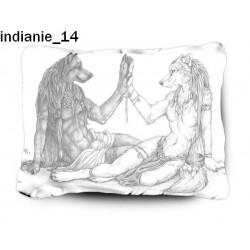 Poduszka Indianie 14
