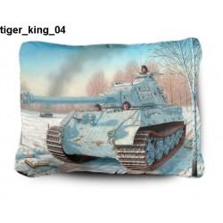 Poduszka Tiger King 04
