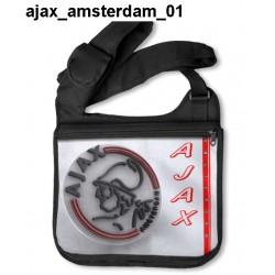 Torba Ajax Amsterdam 01