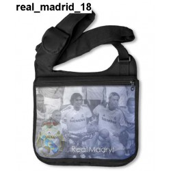 Torba Real Madrid 18