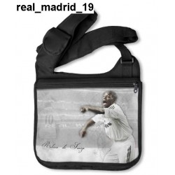Torba Real Madrid 19