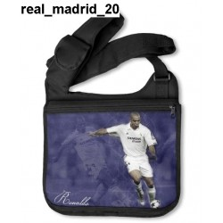Torba Real Madrid 20