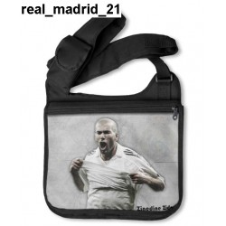 Torba Real Madrid 21