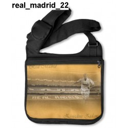 Torba Real Madrid 22