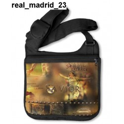 Torba Real Madrid 23